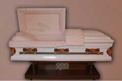 Casket Variation 4