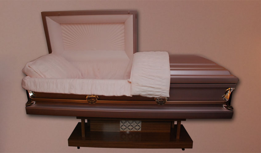 Casket Variation 3