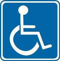 Allen-Denesha is handicap accessible